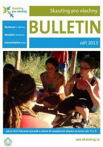 Bulletin_SpV_zari 2013_obalka